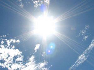 肌の老化原因紫外線